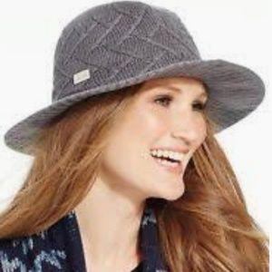 Calvin Klein Knit Panama Hat